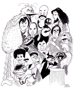 Hirschfeld-sesame