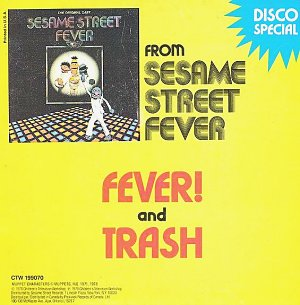 FeverTrash