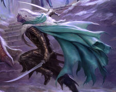 Drizzt Do&#39;Urden - SoD - Todd Lockwood