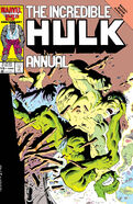 Incredible Hulk Annual Vol 1 15