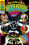 Marvel Super-Heroes Vol 2 1