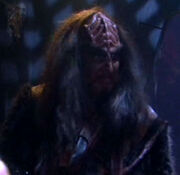Klingon soldier 5 Borderland