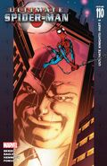 Ultimate Spider-Man Vol 1 110