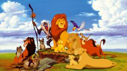 Lionkingcharacters