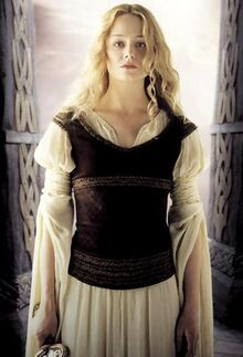 Eowyn