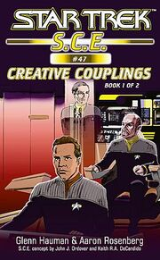 Creative Couplings, Book 1 - eBook cover
