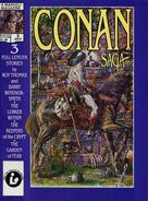 Conan Saga 3