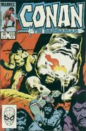 Conan the Barbarian Vol 1 151