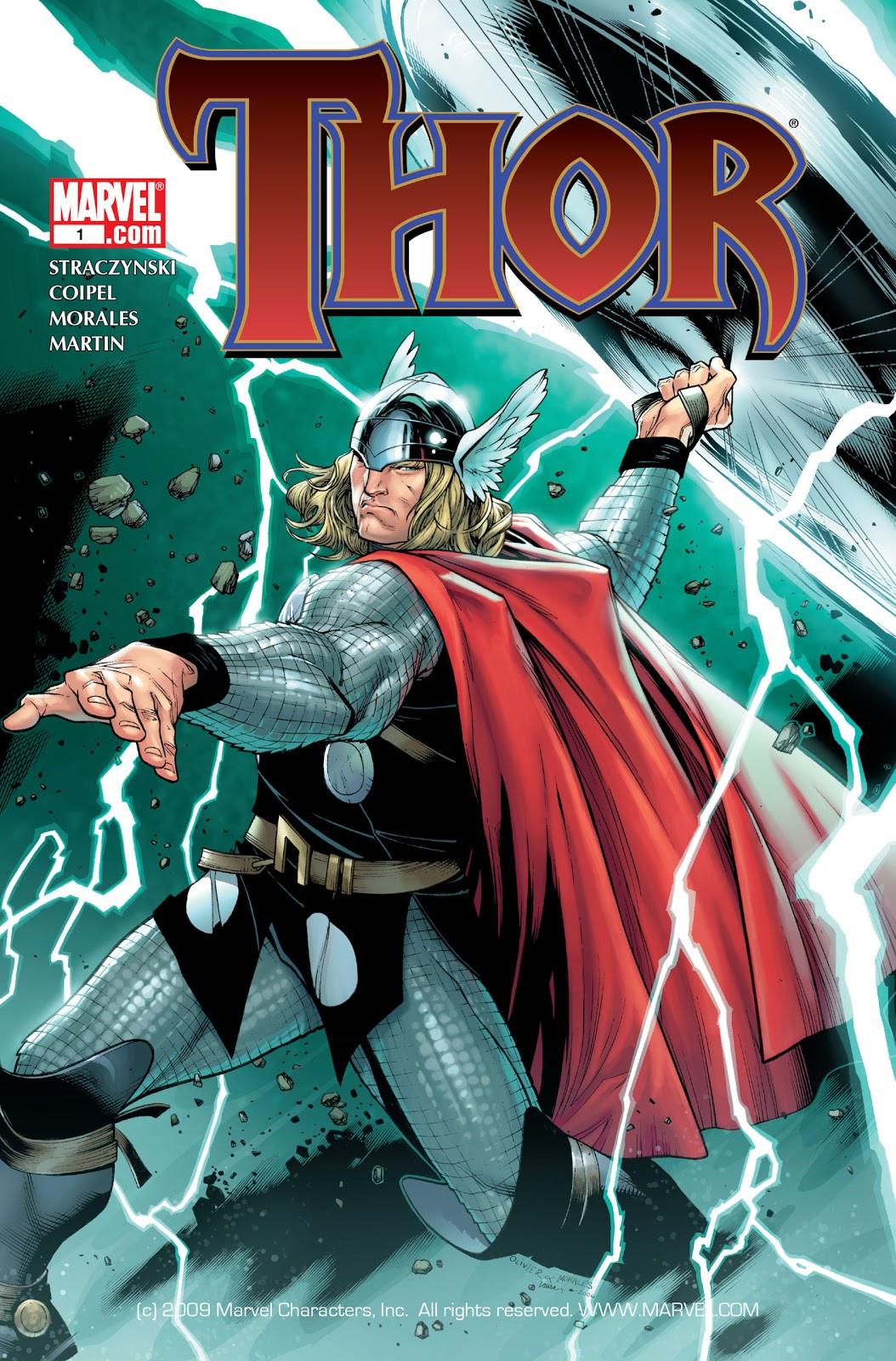 COLECCIÓN DEFINITIVA: THOR [UL] [cbr] Thor_Vol_3_1