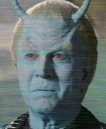 Andorian general