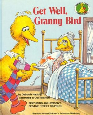 GetWellGrannyBird