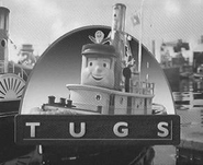 TUGSLogo