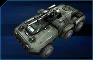 UNSC Cougar