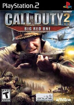 COD2 BRO