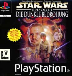 Episode I Die dunkle Bedrohung (Spiel)