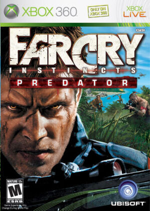 326px-4 Far Cry Instincts Predator xbox 360