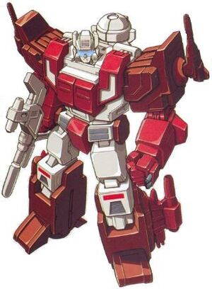 DWMTMTE Scattershot