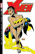 Uncanny X-Men Vol 1 408
