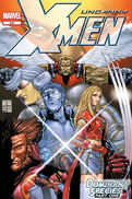 Uncanny X-Men Vol 1 417
