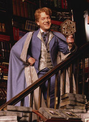 Gilderoy Lockhart 002