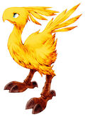 FFTChocobo