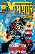 X-Factor Vol 1 125