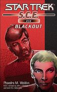 Blackout eBook cover