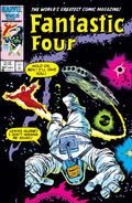 Fantastic Four Vol 1 297
