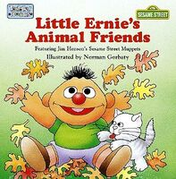 LittleErniesAnimalFriends