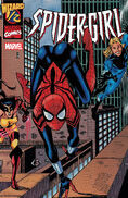 Spider-Girl Vol 1 