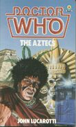 Aztecs novel