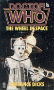 Wheel in Space novel