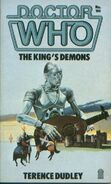 Kings Demons novel