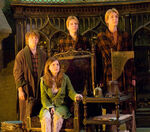 Weasleys