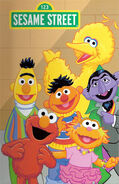 Book.mydayonsesamestreet