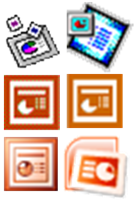 PowerPoint Icons 2