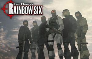 Rainbowsix
