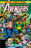 Avengers Vol 1 152