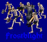 Frostblight