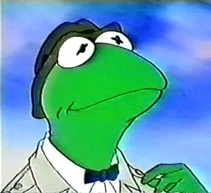 Kermit-animated