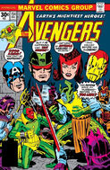 Avengers Vol 1 154