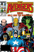 Avengers Vol 1 279