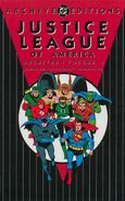 Justice League of America Archives 5