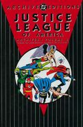 Justice League of America Archives 6