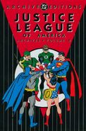 Justice League of America Archives 8