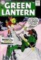 Green Lantern Vol 2 2