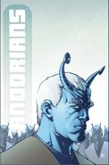 Andorians Howard