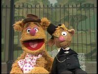 Fozzie&amp;chuckie