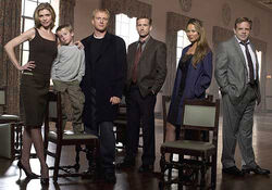 Cast-seasonone