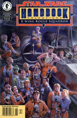 Handbook xwing